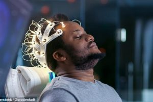 Revolutionary New Device Hacks Into the Brains of Black People